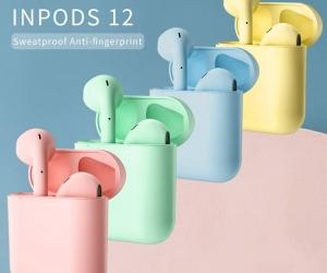 i12-Wireless-BT50-Sports-Earbuds