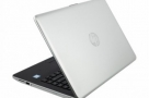 HP 15-db0084AX AMD Dual Core 15.6 Inch HD Laptop with Genuine Windows 10