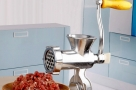 Multifunction Hand Meat Grinder