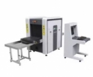 ZKX6550 X-ray Baggage Scanner - Grey