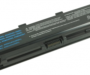 Laptop-New-Replacement-battery-Toshiba-Satellite-C850