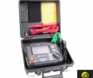 Kyoritsu 3125A High Voltage Insulation Tester 5kV in Bangladesh