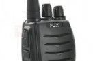FJX FZ-100 Professional Walkie Talkie