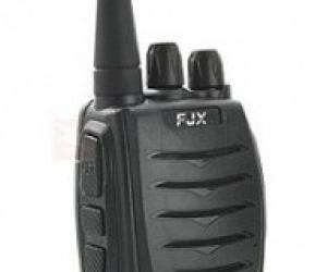FJX-FZ-100-Professional-Walkie-Talkie