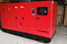 62.5 KVA Ricardo Engine Diesel Generator,China