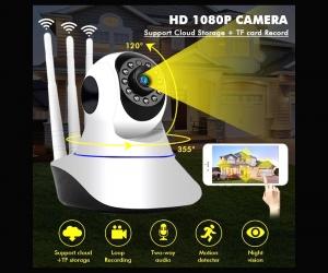 IP-Camera-Three-Antennas-V380-Security-Network-CCTV-Camera