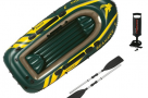 Intex Inflatable Air Boat for 3 persons