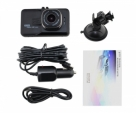 Ultra Wide Angle Lens Car DVR Camera 1080P LCD Video Recorder Dash Camera high speed Transmission TF card memory