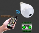 Camera-Led-Bulb-360-Panoramic-Wifi-Cam
