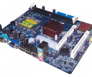 Esonic-Genuine-G31-DDR2-Intel-Chipset-motherboard-
