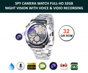Watch-Camera-HD-Waterproof-32GB-Night-Vision-Video-with-Voice-Recorder