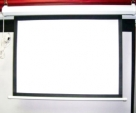 Motorized Projection Screen 16' X 16' Feet