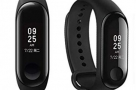 M3 Smart Band Blood Pressure Monitor Smartwatch Fitness Tracker