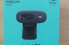 Logitech Genuine Product C270 HD Webcam
