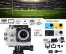 Wifi Camera 4K SJ9000