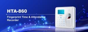 Hundure-HTA860FPE-Time-Attendance-System-Access-Control