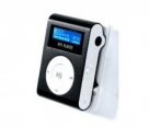 MP3 Player With Mini Display FM
