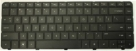 HP PAVILION 2000-2C10NR Laptop Keyboard