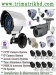 CCTV, IP Camera, Access Control, PABX, PA System