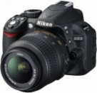Nikon D3100 14.2 MP D-Lighting  Digital SLR Camera in BD