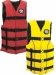 Life saving jacket for boating Trips