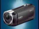 Sony HDR-CX240 HD Video Bravia Sync Flash Drive Camcorder