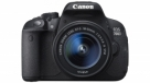 Canon EOS 700D Digital SLR Camera and 18-55mm EF-S IS STM Lens