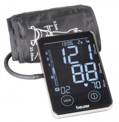 Touch-Screen-Blood-Pressure-Monitor-Beurer-Germany