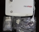Rossmax Nebulizer Machine with 2Years Warranty (Switzerland)