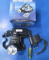 Rechargeable-Head-Lamp-Head-Light-LED-Headlamp
