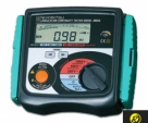 Kyoritsu 3005A Digital Insulation and Continuity Tester in Bangladesh