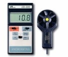 Anemometer in Bangladesh LUTRON AM-4202