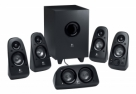 LOGITECH HOME THEATRE