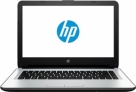 HP 15-AC010TU Celeron Dual Core 4GB RAM Laptop