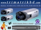 Mobile Monitoring CCTV Camera Package 3