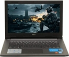 Dell Inspiron 3542 4th Gen Core i3-4005U 4GB RAM 15