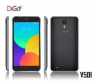 DIGO Mobile V501 (Black)