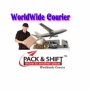 Courier & Packers (World-wide)