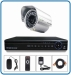 1 PCS Best, CCTV Camera with DVR Package