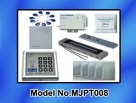 Password-Card-Access-Control-Package