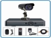 1 PCS Best CCTV Camera with DVR Package