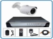 1 PCS  CCTV Camera with DVR Package Lowest Price
