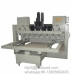 Wood 3D 4 axis Carving Machine
