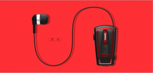 Remax-RB-T12-stereo-headphone-Wireless-Clip-Retractable-Bluetooth-40-Earphone