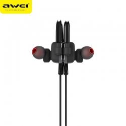 Original-Awei-A630BL-Wireless-Sports-Headset-Microphone-Stereo-Earphone-intact