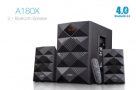F&D A180X Bluetooth 14 Watt Subwoofer Multimedia Speaker