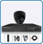 1pcs CCTV Camera package Price in Bangladesh