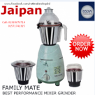 Jaipan Family Mate Mixer blender