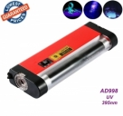 Portable ultra violet flashlight for cat urine detector- AD998