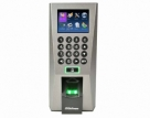 Zkteco F18 Fingerprint Time Attendance With Access Control